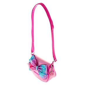 JoJo Siwa Holographic Crossbody Bag,