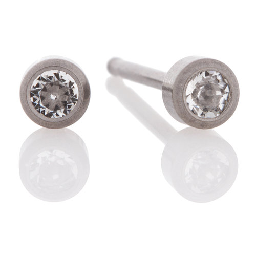 Claires Starter Earrings Urhybunnie Pierced - TrendEarrings