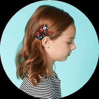 SHOP KIDS HAIR