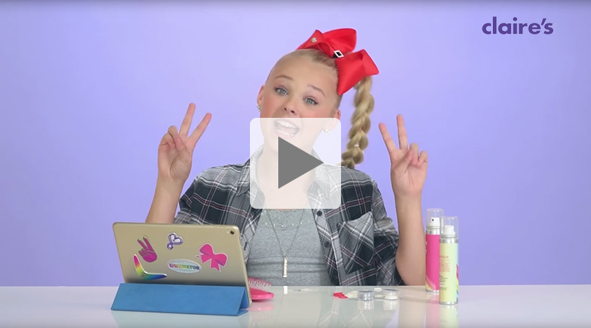 Claire's Video How-Tos, Festival, and Katy Perry   Claire ...