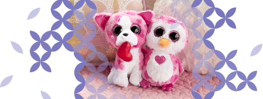 Ty Beanie Boos Amp Ty Beanie Baby Toys Claire S Us