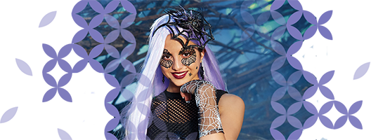 halloween costume our range of makeup and temporary tattoos festive jewelry and black apparel are just what you need to dress up like a spider