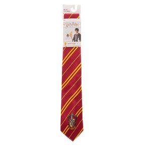 Cravate Gryffondor Harry Potter™ - Rouge,