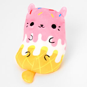 Cats vs Pickles™ Plush Toy - Styles May Vary,