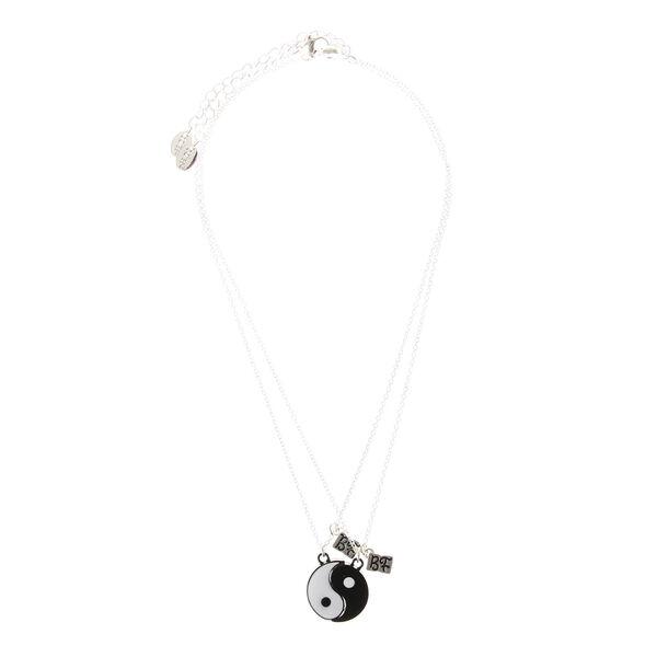 Claire's - best friends yin & yang necklaces - 2