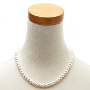 3 Pc Faux Pearl Jewellery Set,