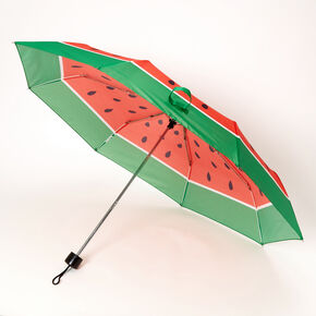 Watermelon Umbrella - Red,