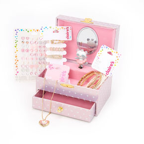 Pretty In Pink Set,