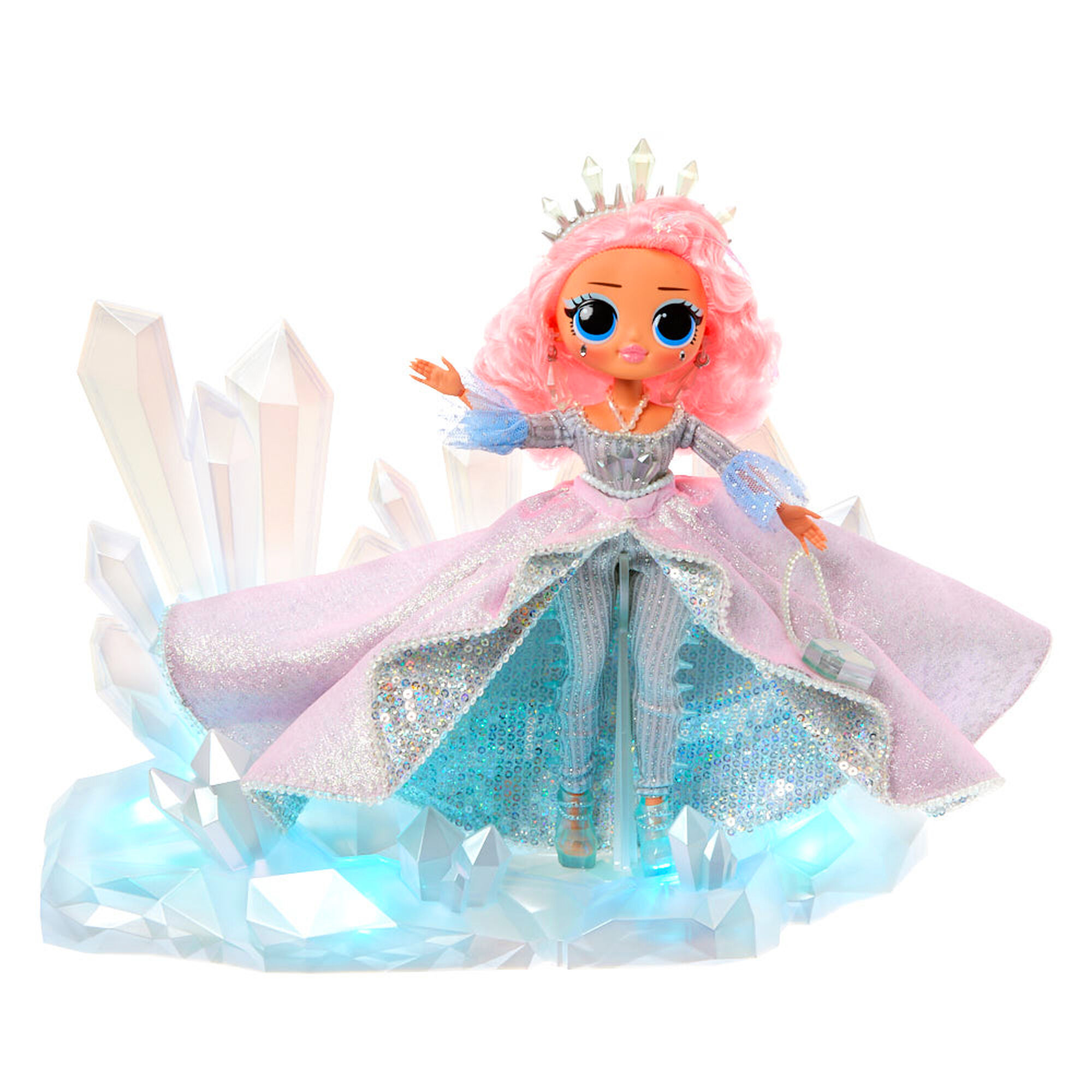L.O.L. Surprise!™ O.M.G. Winter Disco Doll - Limited ...