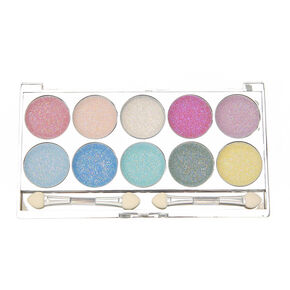 Pastel Glitter Cream Eyeshadow Set,