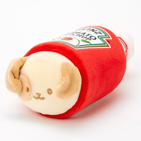 Anirollz™ Heinz™ Puppiroll Small Plush Toy,