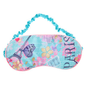 Paris Sleeping Mask - Mint,