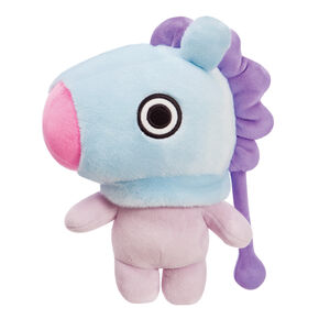 BT21© Mang Medium Plush Doll – Blue,