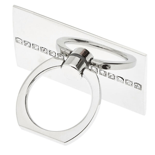 Claire's - glam plate ring stand - 2