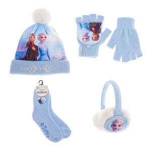 Collection d'hiver La Reine des Neiges 2 ©Disney,
