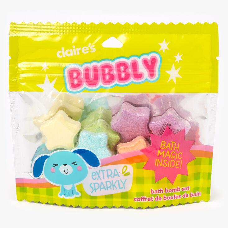 Bubbly Bath Bomb Set - 12 Pack,