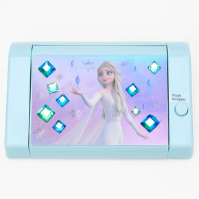 ©Disney Frozen 2 Mechanical Bling Lip Gloss Set - Blue,