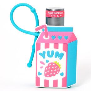 Strawberry Milk Hand Sanitizer,