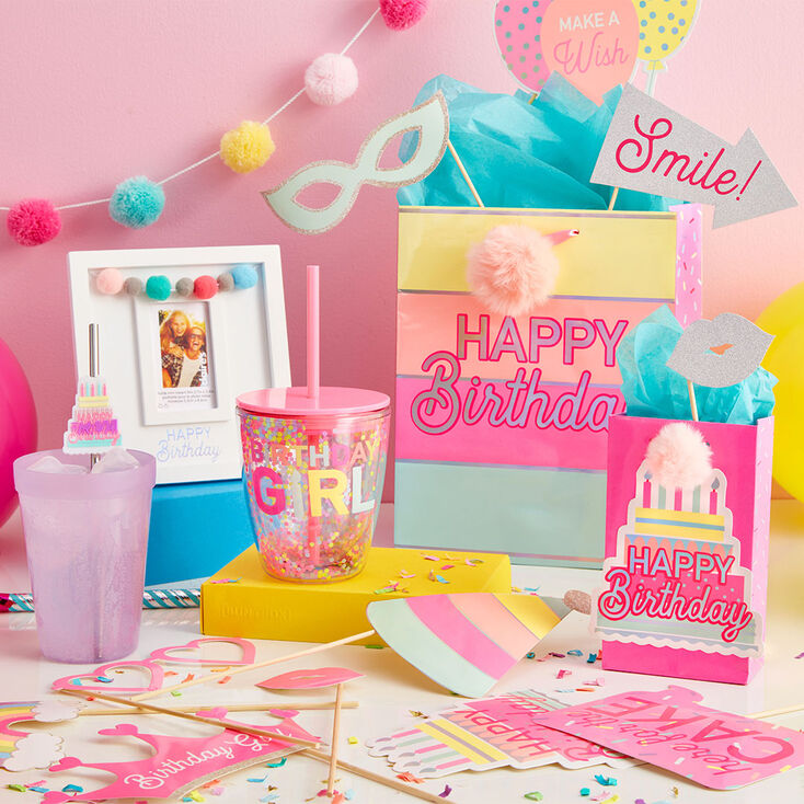 Birthday Gifting Bundle,