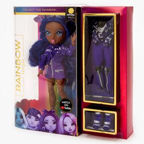 Rainbow High™ Series 2: Krystal Bailey Doll,