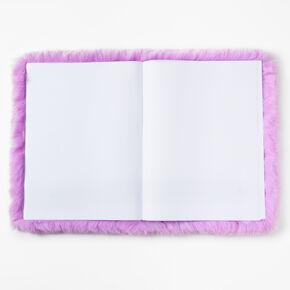 Initial Fuzzy Shaker Sketchbook - H,