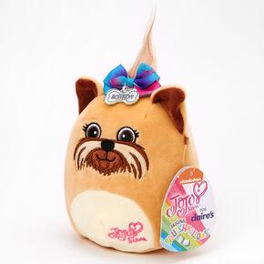 "JoJo Siwa™ Squishmallow™ 5"" BowBow Plush Toy,"