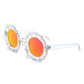 Sunflower Sunglasses - Clear,