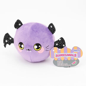Squeezamals™ Halloween Bat Plush Toy,