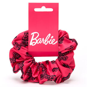Barbie™ Scrunchie - Pink,