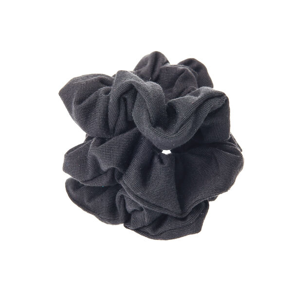 Claire's - basic hair scrunchies - 1