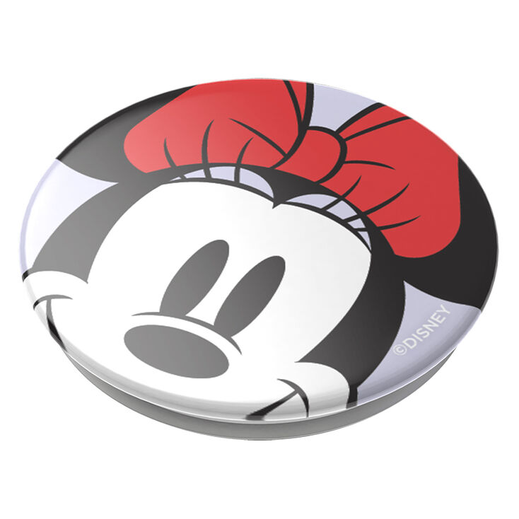 Minnie Mouse Swappable PopGrip PopSocket,
