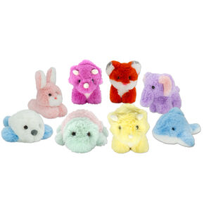 World's Softest Plush™ 5'' Plush Toy - Styles May Vary,