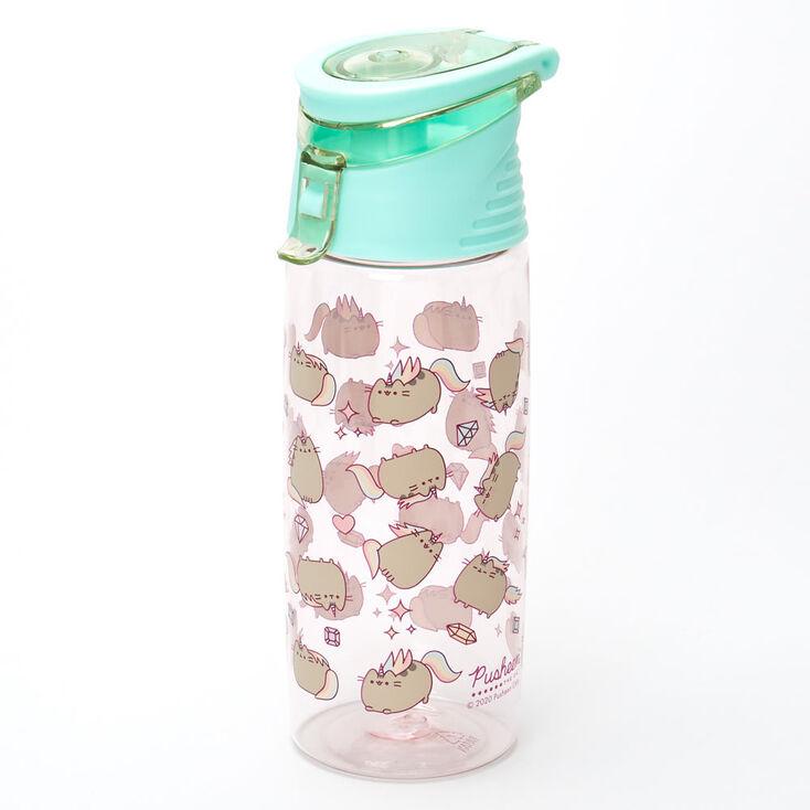Pusheen® Super Pusheenicorn Water Bottle - Mint,
