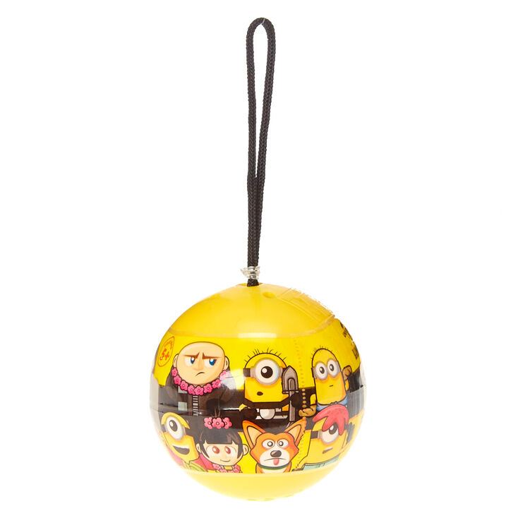 Despicable Me 3 Minions Mineez Mystery Capsule,