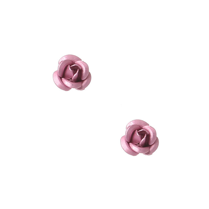 claire earrings s stud english rose