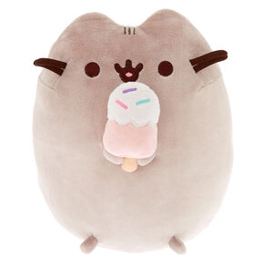 8f664578a Pusheen Plush Toys & Accessories | Claire's US