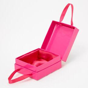 Medium Paris Gift Box - Pink,