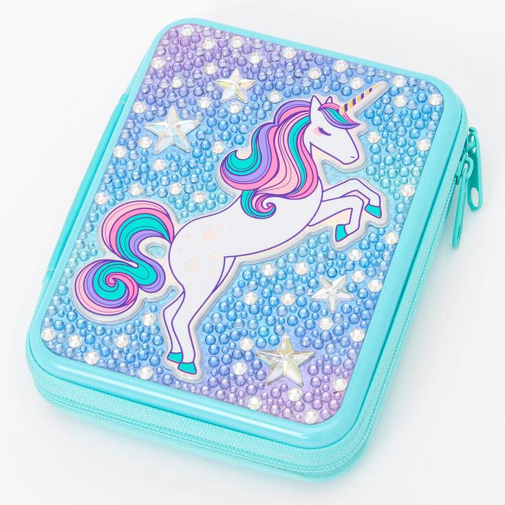 Unicorn Bling Makeup Set - Mint,
