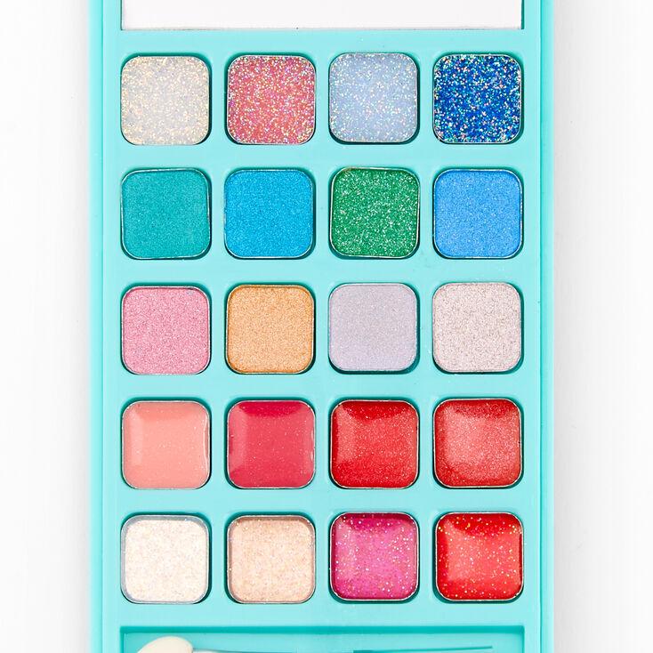 Unicorn Smartphone Lipgloss Set - Mint,