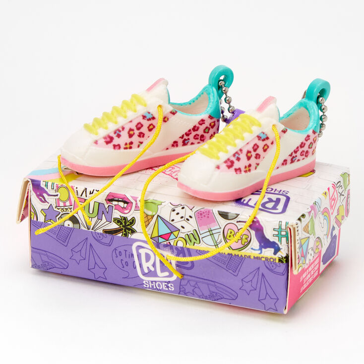 Shopkins Real Littles™ Sneakers - Styles May Vary,