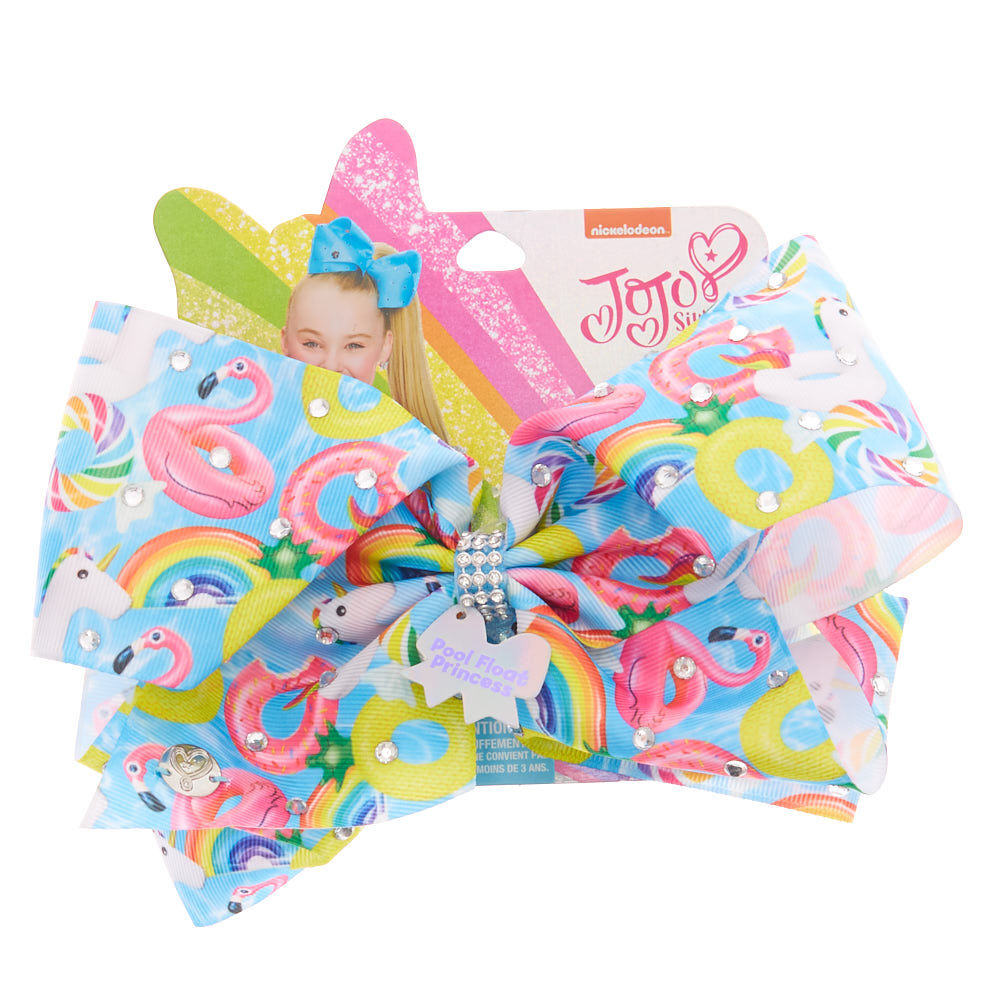 Helpful Mint Bow Baby Headband Fragrant In Flavor