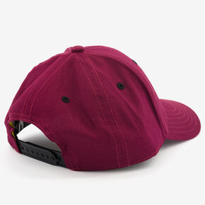 Harry Potter™ Gryffindor Baseball Cap – Burgundy,