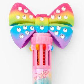 JoJo Siwa™ Tie Dye Multicolored Pen - Rainbow,