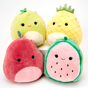 Squishmallows™ 8'' Fruit Plush Toy - Styles May Vary,
