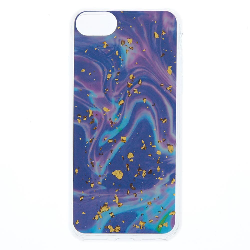 iphone 6 blue case