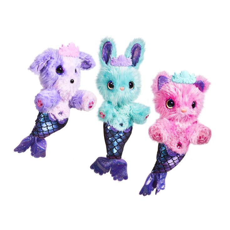 Scruff-a-Luvs™ Mermaid Babies Blind Bag - Styles May Vary,