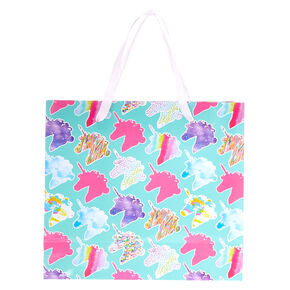 Small Unicorn Gift Bag,