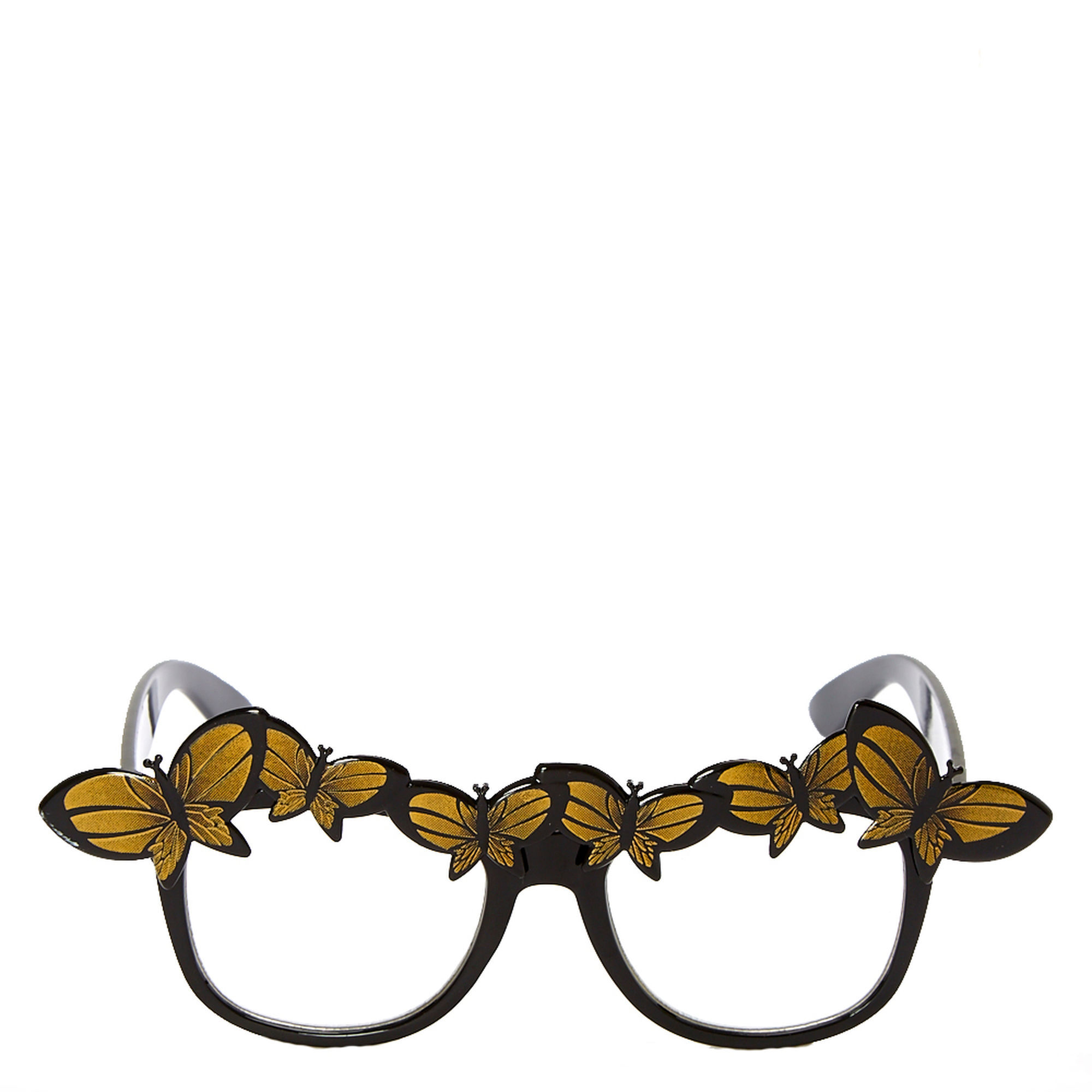 Butterfly Crown Frames | Claire\'s US