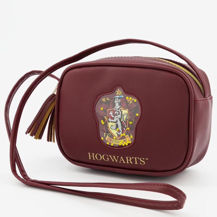 Sac à bandoulière Gryffondor Harry Potter™ – Bordeaux,