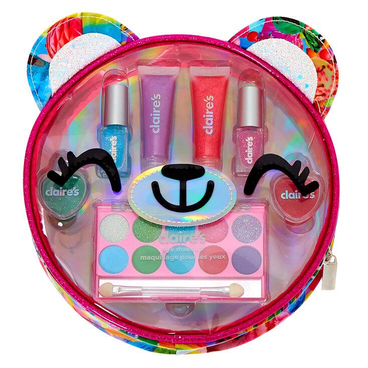 Candy Bear Makeup Set Claire S